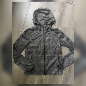 Ivivva windbreaker jacket